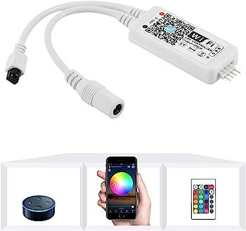 Nexlux WiFi Wireless LED Smart Controller