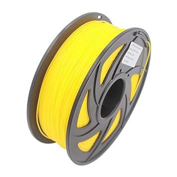 Semoic Pla Filamento Material De La Impresora 3D Pla Filamento ...