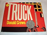 Truck, Donald Crews, 0140505067