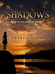 Shadows (A book in the World of Shadows 1)