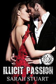 Illicit Passion: The Consequences Of Seduction by Sarah Stuart ebook deal