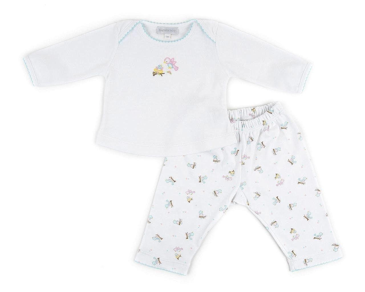 Magnolia Baby PANTS ベビーガールズ 9 Months  B00XLRGM7E