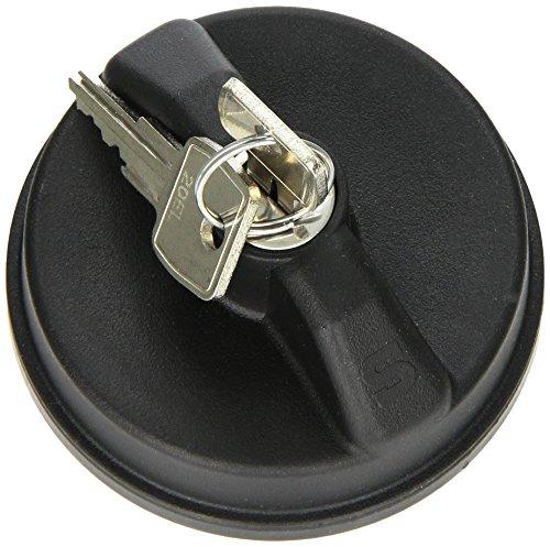 Genuine Dodge Ram Accessories 5278655Ab Locking Gas Cap