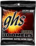 GHS GBCL Boomers Electric Guitar String Set - Custom Light 9-46