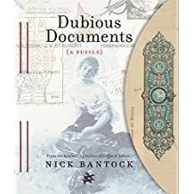 Dubious Documents: A Conundrum