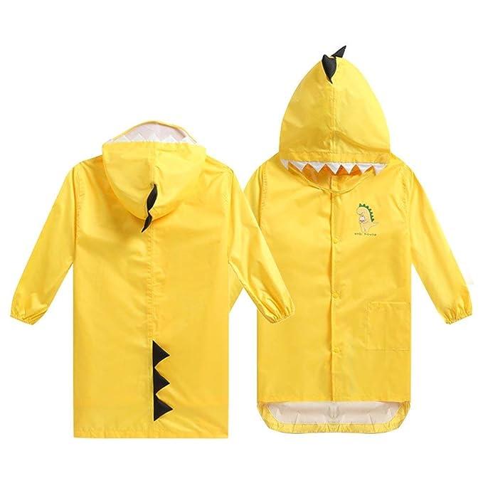 Amazon.com: Kimanli - Chubasquero para bebé, chubasquero de ...