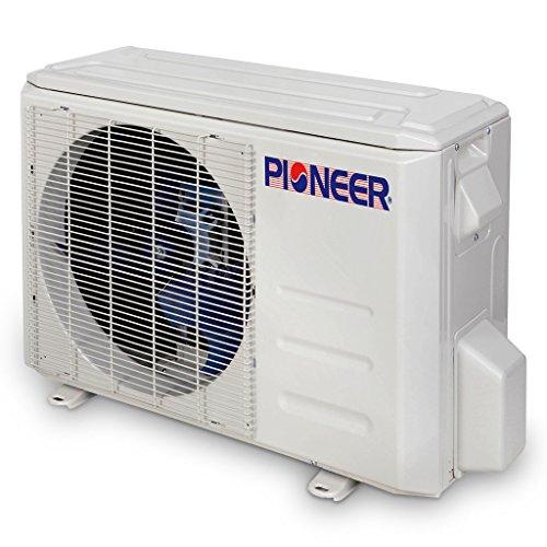 Pioneer Air Conditioner Inverter Split Heat Pump 18 000