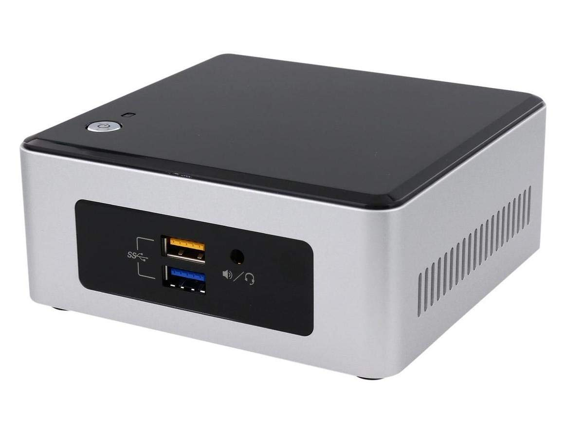 Intel NUC5PPYH NUC Kit Bluetooth Windows Vista 64-BIT