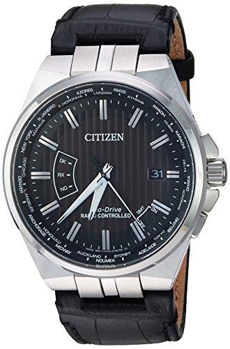 - Citizen Dress Watch (Model: CB0160-00E)