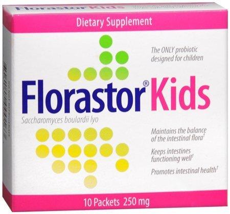 Florastor Kids Packets 10 Each