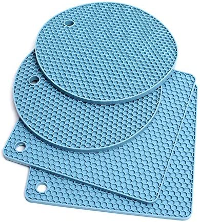 Silicone Resistant Holders Multi Purpose Placemats product image