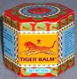 Tiger Balm (Red) Super Strength Pain Relief Cream