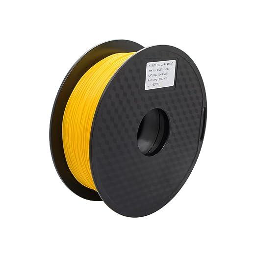 53 opinioni per Anycubic Stampante 3D PLA Filament 1.75mm- 1kg bobina (2,2 lbs)- Precisione