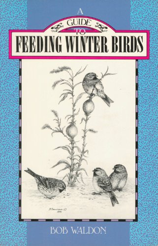 A Guide to Feeding Winter Birds