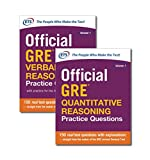 img - for Official GRE Value Combo book / textbook / text book