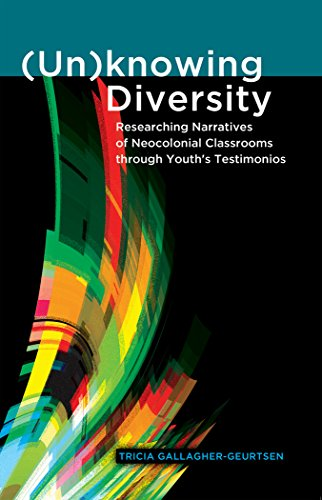 (Un)knowing Diversity: Researching Narratives of Neocolonial Classrooms through Youth's Testimonios (Critical Qualitative Research)