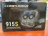 Compustar CS915-S 1 Button Remote Start System