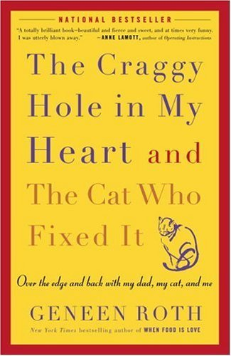 Craggy Hole Heart Cat Fixed ebook product image