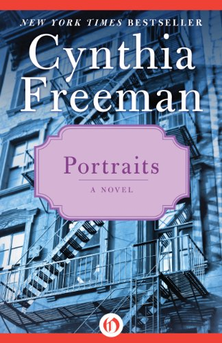 Portraits by Cynthia Freeman