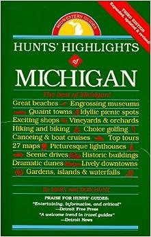 Book Hunts Highlights of Michigan