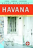 Havana, Knopf Guides Staff, 0375710396