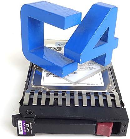 431954-002 HP 72-GB 3G 10K 2.5 SP SAS HDD