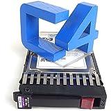 HP 431954-003 432320-001 DG146ABAB4 ST9146802SS 146GB 10K SAS SFF 2.5 Hard Drive Single Port