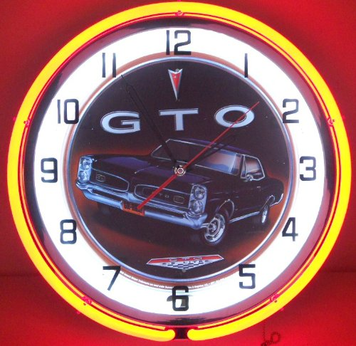 Pontiac GTO 18