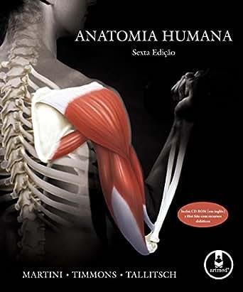 Anatomia Humana (Coleção Martini) (Portuguese Edition) eBook ...