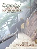 Excursions in Modern Mathematics, Peter Tannenbaum, 0131873636