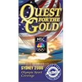 Quest for Gold: Archery