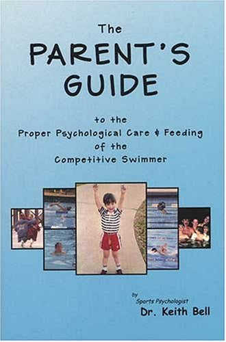 Parents Psychological Feeding Competitive Swimmer product image