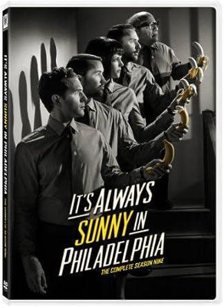 It's Always Sunny In Philadelphia: The Complete Season 9 by Amazon