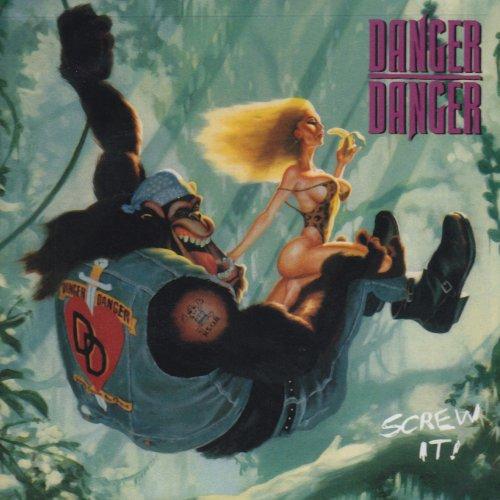 CD : Danger Danger - Screw It (CD)