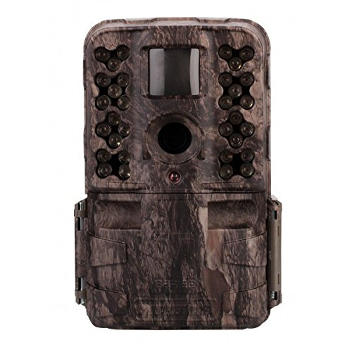 Moultrie M-50i Game Camera (2018) | M-Series |20 MP | 0.3 S Trigger Speed | 1080p Video w Audio |...