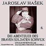Die Abenteuer des braven Soldaten Schwejk | Jaroslav Hašek