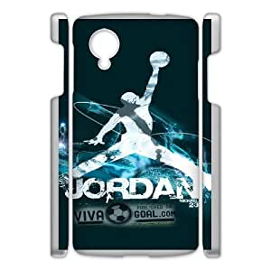 Michael Jordan 23 for Google Nexus 5 Phone Case 8SS461808