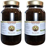 Black Cohosh Liquid Extract, Organic Black Cohosh (Cimicifuga Racemosa) Tincture Supplement 2x32 oz Unfiltered by HawaiiPharm