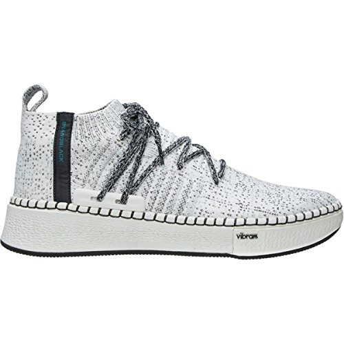 Brandblack Delta Arrows Shoe - Uomo Bianco / Nero