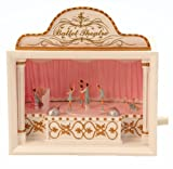 MusicBox Kingdom Ballet Theatre ''Swan Lake'' Music Box
