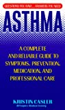 Asthma, Kristin Casler, 0380732912