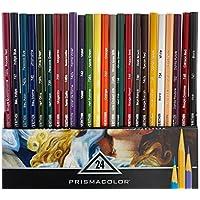 24 Count Prismacolor Premier Verithin Colored Pencils