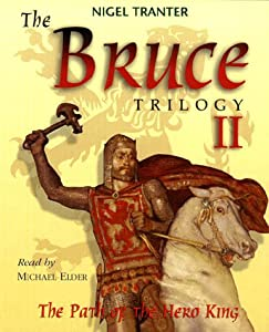The Bruce Trilogy 2 Audiobook