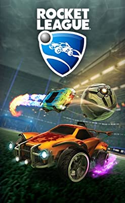 Rocket League - Nintendo Switch [Digital Code]