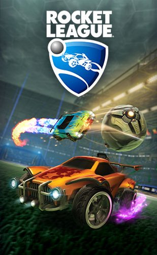 - Rocket League - Nintendo Switch [Digital Code]