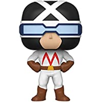Funko Animação: Speed Racer - Racer X, Multicor