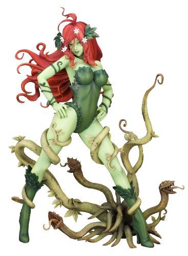 DC Comics Bishoujo Poison Ivy Kotobukiya Bishoujo 1/7 scale Statue [JAPAN]