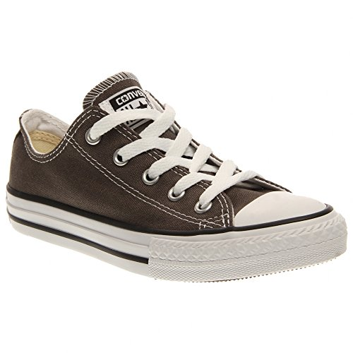 5effa66bd7ca Converse Kids  Chuck Taylor All Star Canvas Low Top Sneaker