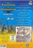 Les Faucheurs de marguerites Volume 1 : Le Temps des As
