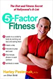 5-Factor Fitness, Harley Pasternak and Ethan Boldt, 0399532099